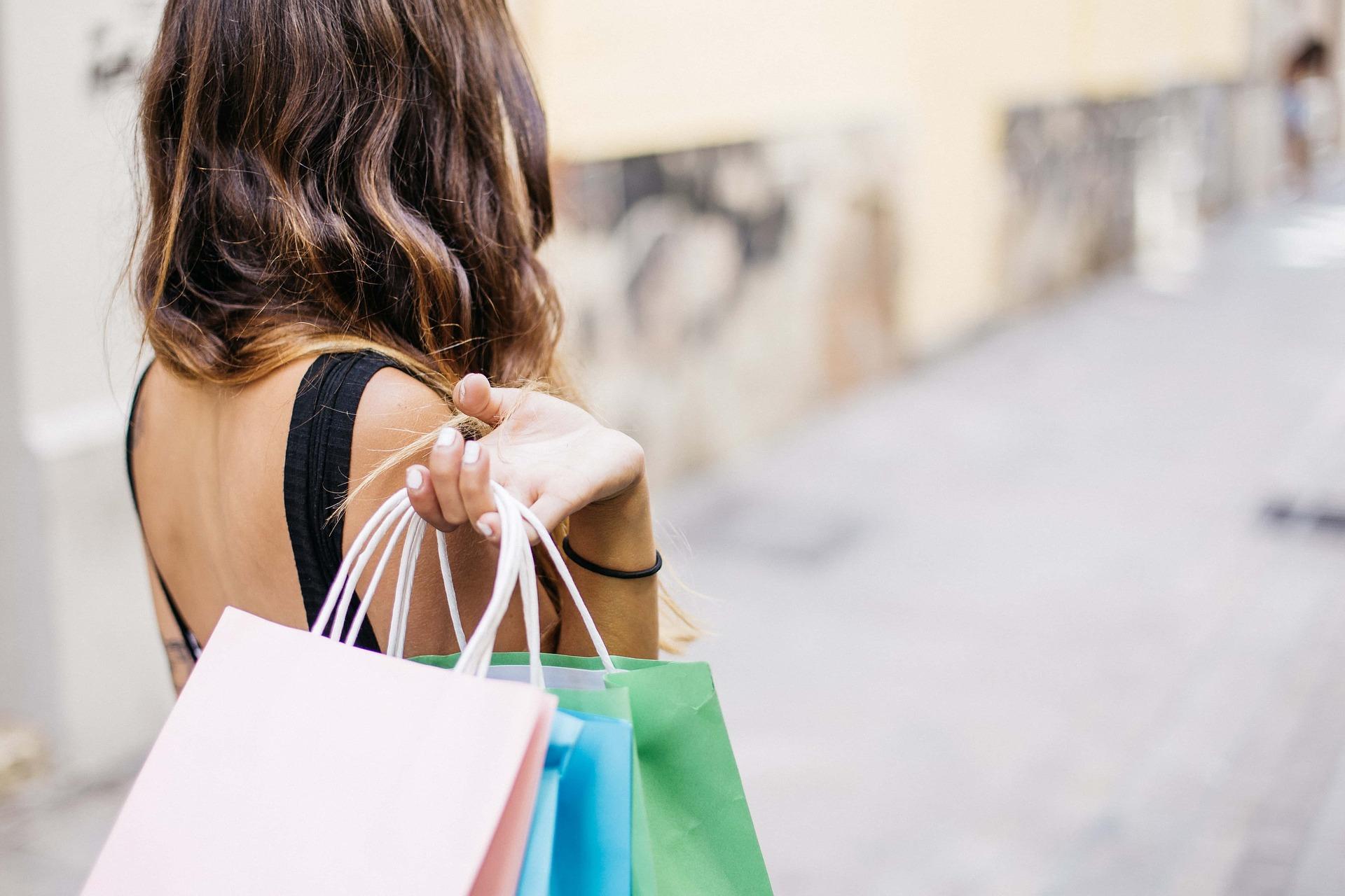 5 Ting å Tenke på før du shopper!
