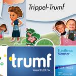 trippel trumf datoer 2019