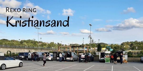 REKO-RING – Kjøp Lokalmat uten Mellomledd