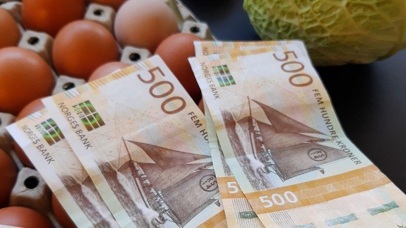 kontanter er bra og har mange fordeler