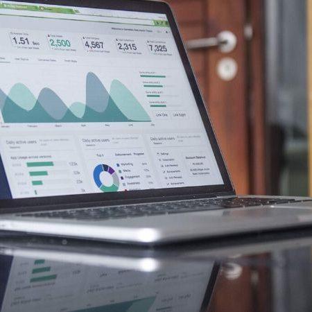 Blogginntekter Oktober 2019 – Første fulle måned