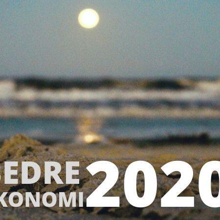 Få Bedre Økonomi i 2020 – Tips og Råd