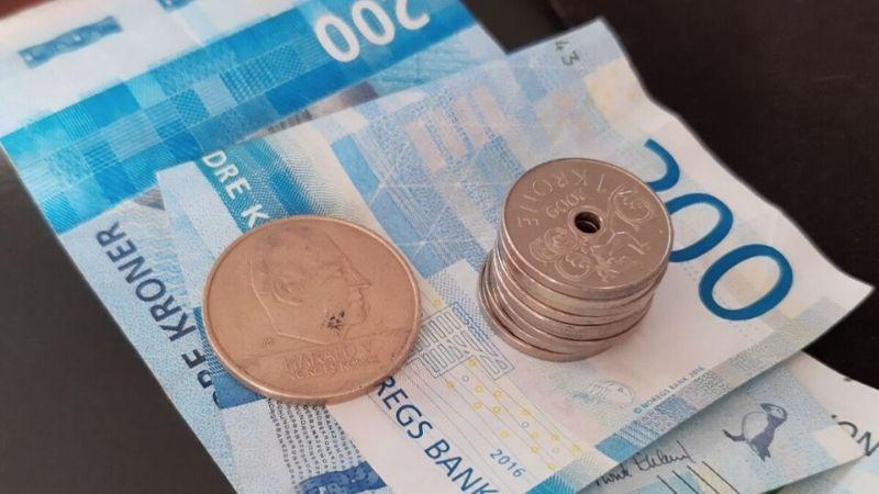 refinansier mye gjeld