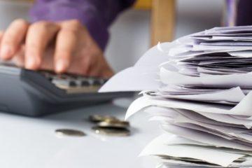 refinansiering av inkasso